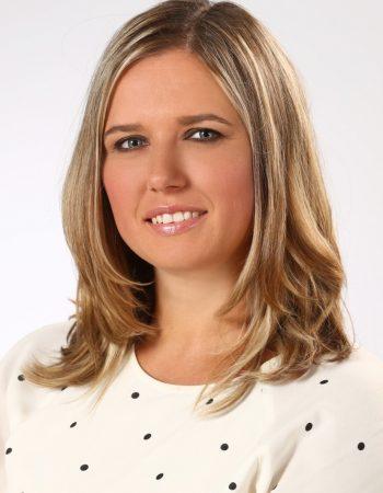 Magdalena Durczok - Radca Prawny